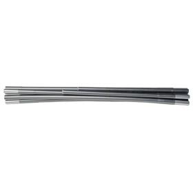 Hilleberg Staika Spare Pole 387cm x 10mm grey